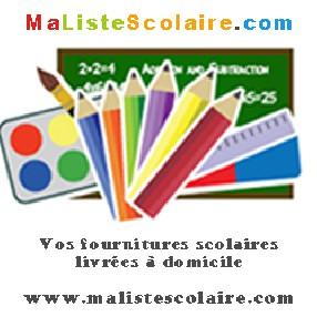 logo MaListeScolaire.com